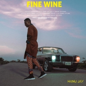 Hanu Jay - Fine Wine